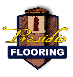 Wood, Carpet, Tile, Laminate Floors, San Antonio, TX Logo
